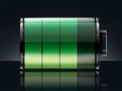 Google Battery