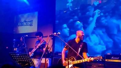 Indalo Band